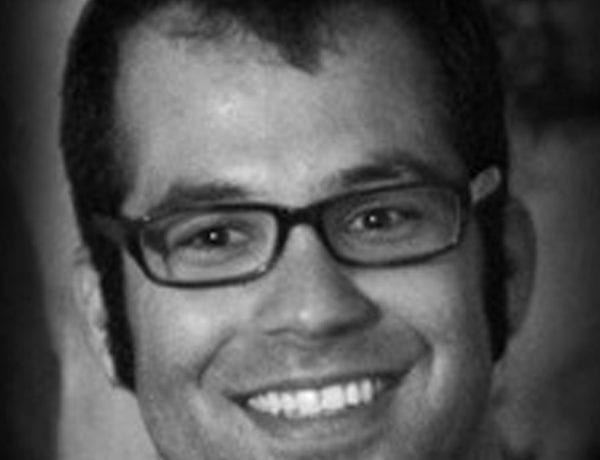 Jonathan Buchek, MSW, LSW